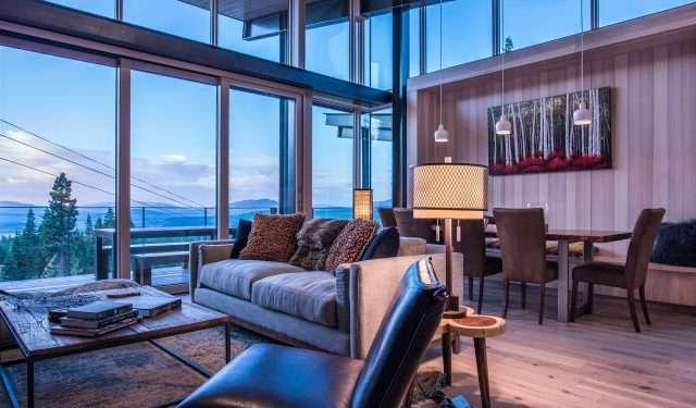 Equity Residences Northstar Resort in Lake Tahoe home