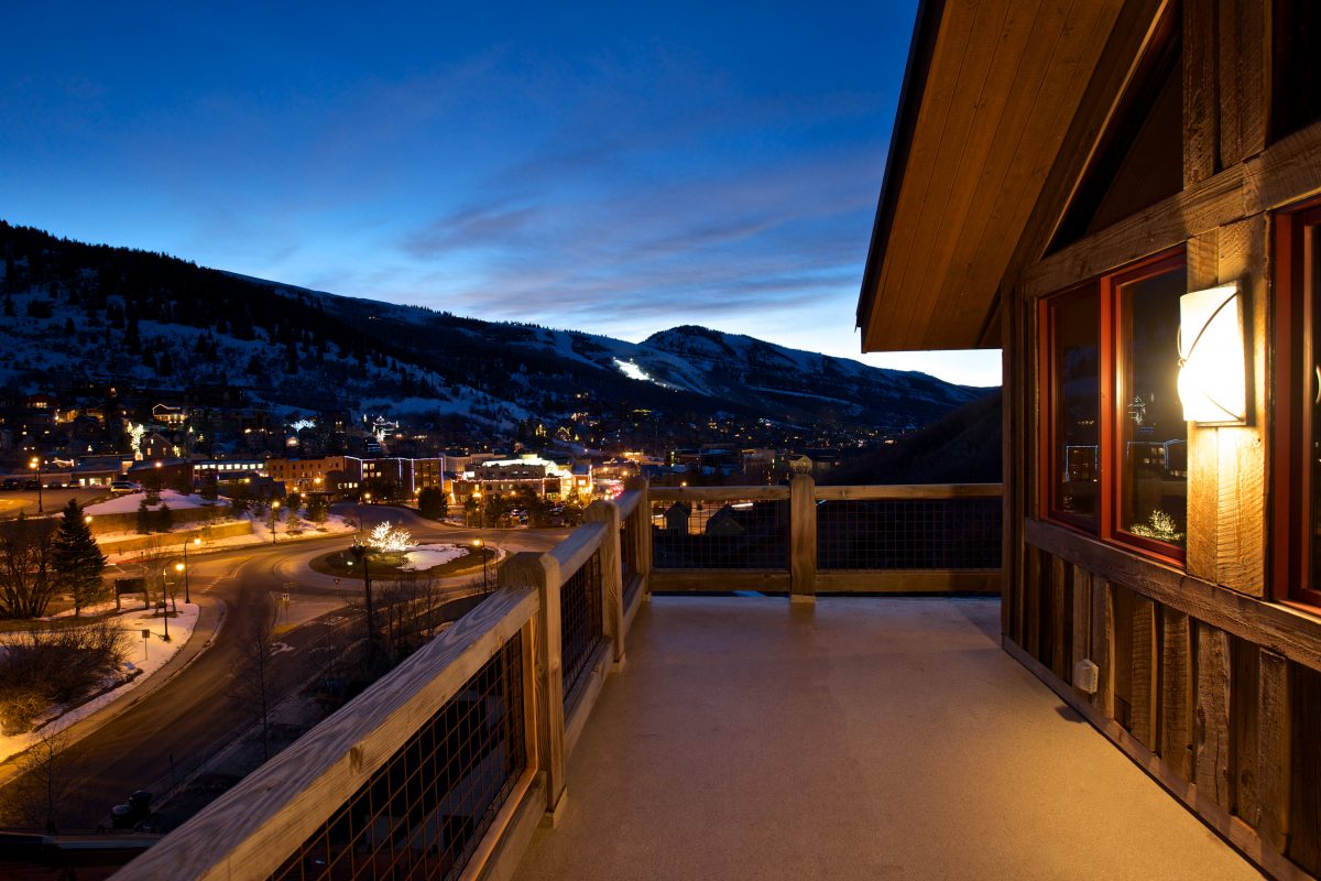 Equity Residences home in Park City, UT view