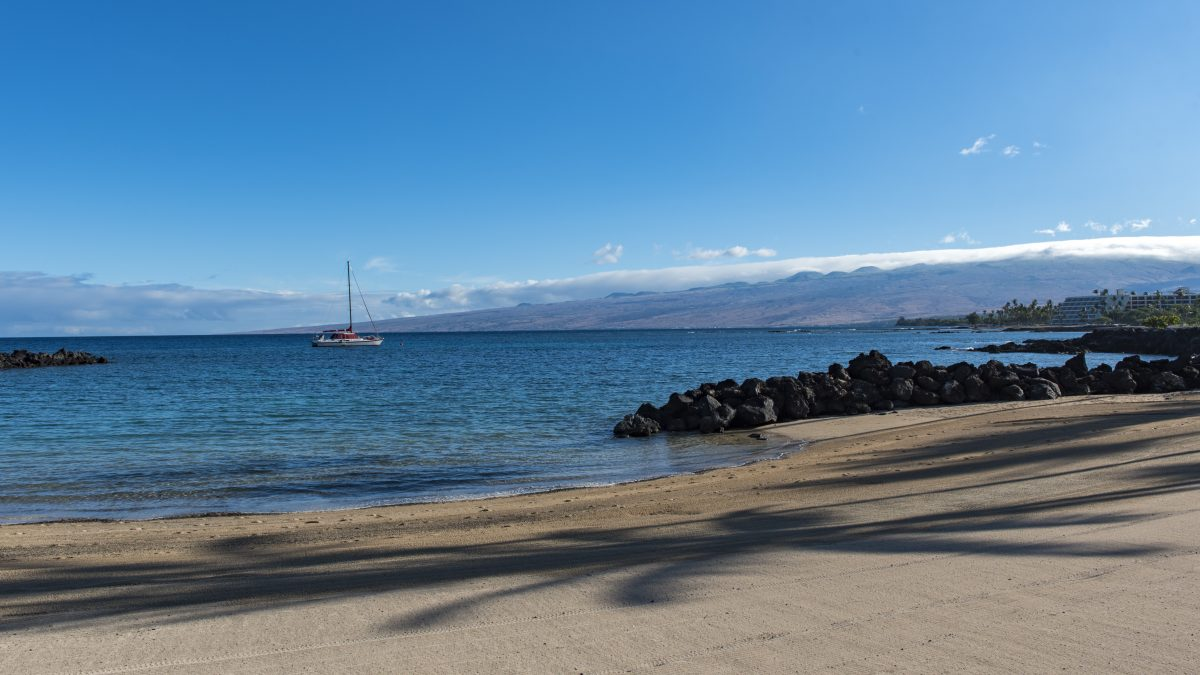Kohala coast is one of the best places to vist on the Big Island of Hawaii by Equity Residences