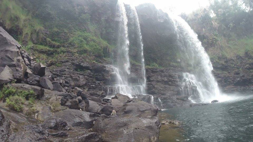Hilo region in one of the best places to visit on the Big Island of Hawaii. Image https://www.study-america.info/