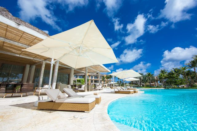 Eden Roc Cap Cana Beach Club